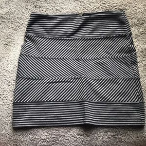 Pencil skirt size small